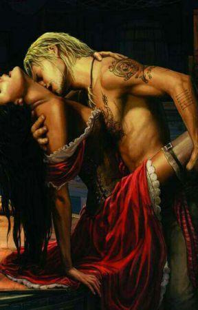 Our Forbidden Love by AlshyLark