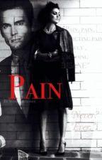 PAIN by AvaHaivaa