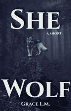 She Wolf by avifauna