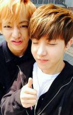 My Little Brother vhope by Khopexxg7