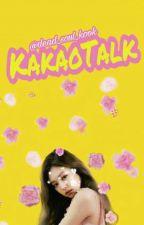 KakaoTalk by dead_soul_kook