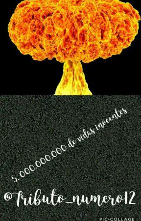 5.000.000.000 de vidas inocentes by Tributo_numero12