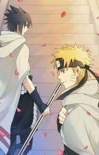 (Fairy Tail - Naruto) Ninja Và Pháp Sư by -Hime_Hana_Sky-