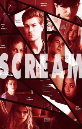 Scream imagines  by ghostofmags