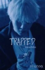 Trapped - YoonMin by kaiyoux