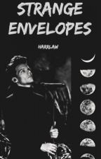 Strange Envelopes-L.S by Harrlaw