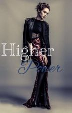 Higher Power  by A_Dotts_L