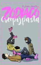 Zodiaco Creepypasta by awkward_peach