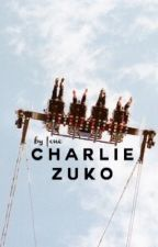 CHARLIE ZUKO by iinactivesorryy