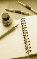 The diary by retardswisdom
