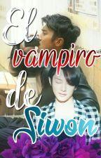 #16.- El Vampiro de SiWon - Sichul by IsMoreno