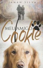 Meu Amigo Cookie by Janahlvs