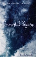 Immortal raven  by Stefany_lk