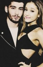 Back for you ~Zayn Malik & Ariana Grande Fanfic story~ by directionerwriter10