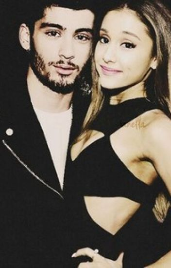 Back for you ~Zayn Malik & Ariana Grande Fanfic story~