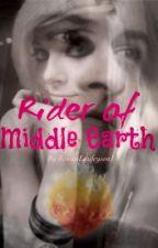Rider of Middle Earth *LOTR/Inheritance Cycle* **Legolas Fanfic** HIATUS by RowanLaufeyson1
