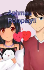 Aphmau Roleplay! PDH, MCD, and MS {OPEN} by Miss_Yukasan