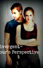 Divergent-Four's Perspective by rfein1999
