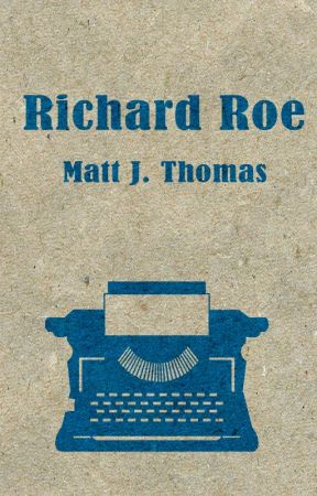 Richard Roe by MatthewJThomas