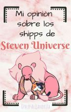 Mi opinion sobre los Shipps de Steven Universe by -To_Opalo-
