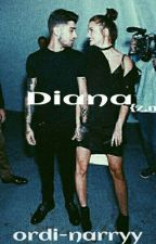 Diana {z.m} by squishyysugaa