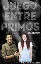 Juego entre Primos(Editando) by FaniSalvatore
