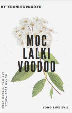 Moc Lalki Voodoo ~ Następcy by xDUNICORNxDxD2