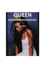 Queen   Z.M AU by BookOfBandz
