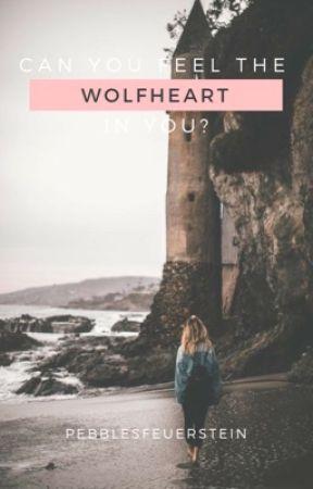 Wolveheart  by PebblesFeuerstein