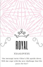 Royal • Hemmings by xxAAlovexx