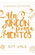 Un Rincon De Pensamientos by -MxsteryGale-