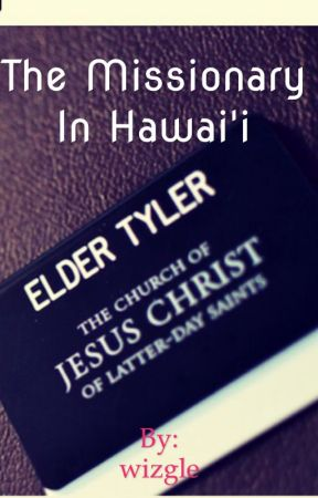 The Missionary in Hawaii by wizgle