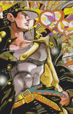 JJBA x reader one-shots by Swiss-cheese