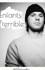 Enfants terribles. // Orelsan by Val_iswriting