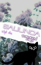 Saliunca ➵ s/mb ¡dos! by Doroken