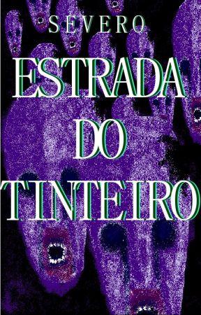 ESTRADA DO TINTEIRO by SevWasp