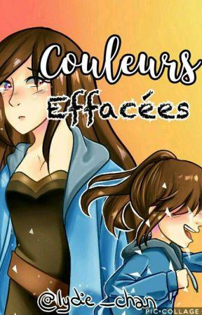 Couleurs Effacées by LydieChan