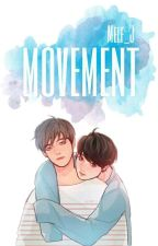 movement | vkook by Melf_J