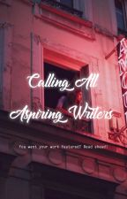 Calling All Aspiring Writers! by Misguided