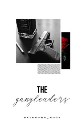 The Gangleaders by rainbows_moon