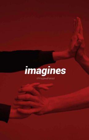 Produce101 & Wanna one imagines by ohmygawdhansol