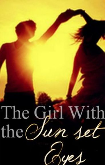 The Girl With The Sunset Eyes {Historical Interracial Romance/ #1 Blake Series}
