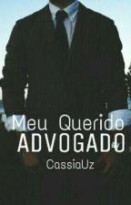 Meu Querido Advogado by CassiaUz