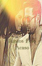 JUNTOS PELO ACASO  (Completo)  by laydifurtado