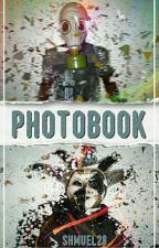 Photobook by Shmuel28