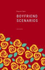 You-Gi-Oh Boyfriend Scenarios  by Purplecatsrule