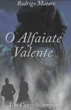O Alfaiate Valente by RodrigoMataro