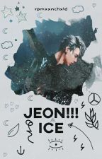 Jeon!!! On Ice ❄ [Ji.Kook] {SEMI-HIATUS} by rpmxnstr
