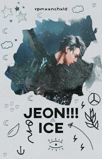 Jeon!!! On Ice ❄ [Ji.Kook] {SEMI-HIATUS}