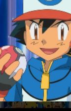 ash ketchum x reader-love adventure (ON HOLD) by Four-Ackerman